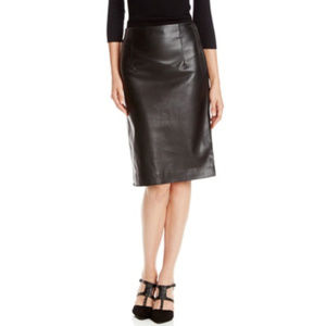 Premise | Premise studio faux leather skirt SZ 10